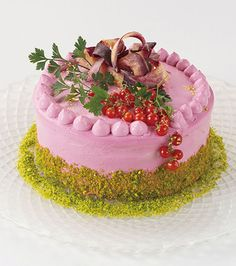 Photo extraite de Salad Cake : le gâteau made in Japan sans calories (15 photos)