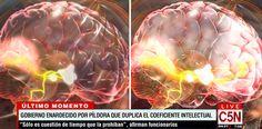 """INFORME ESPECIAL: Leonardo DiCaprio se sincera acerca de una """"píldora milagrosa"""" que estimula el cerebro y los médicos denominan """"Viagra para el cerebro"""" - C5N.com"""