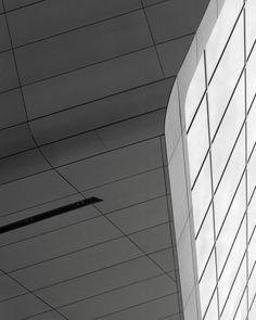 Learning Center | Zaha Hadid