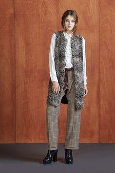 Fast Fashion Donna - Lookbook Autunno Inverno 2016/17 | Dixie