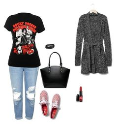 """""""Time warp weekend"""" by kimberly-vickers on Polyvore featuring Topshop, Keds and Gap"""