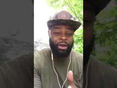 Ex-Pastor Kevin Wesley Responds To Critics Regarding His Message
