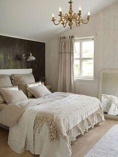 bedspread....love the edge