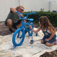 Bluebikeproject at Off the Canvas LIVE! Art Programs, Arts And Crafts, Live, Canvas, Creative, Tela, Canvases, Art And Craft, Art Crafts