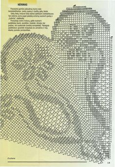 Cemtrinho de croché Crochet Doily Diagram, Filet Crochet Charts, Crochet Doily Patterns, Thread Crochet, Crochet Motif, Diy Crochet, Crochet Doilies, Crochet Stitches, Crochet Circles