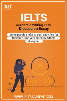 Free Time: IELTS Discussion Essay Model Answer. Free Time: IELTS Writing Task 2 Discussion Essay Band 8 sample answer. Some people prefer to plan activities for their free time very carefully. Others disagree. Discuss both views and give your opinion. Take a look at the model answer. #WritingTask2 #SampleAnswer #DiscussionEssay #IELTSEssay #IELTSModalAnswer #Band8 #IELTSQuestion #SampleAnswer #FreeTime Ielts Writing Task 2, Academic Writing, Essay Structure, So Many Questions, Essay Examples, Event Organization, Travel Tours, Why People, Free Time