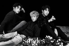 GOT7 talk about their love for their fans for 'Singles' magazine | allkpop.com
