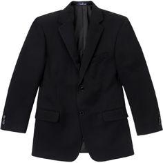Weekend. Modelo: G815D0601283TLG. Saco de gabardina, con bolsas ocultas, asiluetado.}