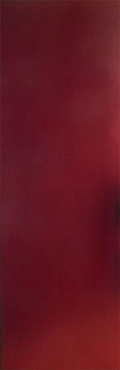 Jules Olitski, Goddess Blood, 1965