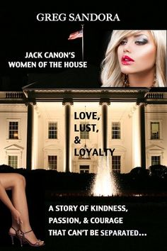 **AUTHOR PEEK** Interview with GREG SANDORA, author of JACK CANON'S WOMEN OF THE HOUSE. Greg is giving away an ebook copy of GABBY, ANGEL OF GOD, to a lucky reader who comments on his Interview or Karen's Killer Book Bench blogs. http://www.karendocter.com/author-peek-interview-with-greg-sandora-2.html