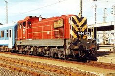 Diesel Locomotive, Hungary, Trains, Vehicles, Europe, Vehicle, Tools