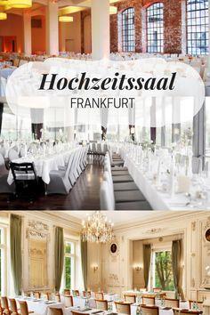 Frankfurt hochzeitssaal