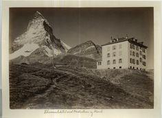 Suisse, Matterhorn    #Europe #Suisse_Schweiz
