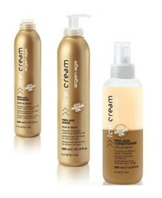 Kosteuttavat ja kiiltoa antavat hiustenhoitotuotteet