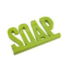 soap soap dish avocado