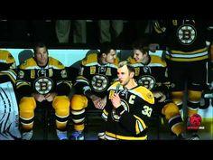 Boston Bruins 2011 Stanley Cup Banner Raising full uncut 10/6/11 1080p