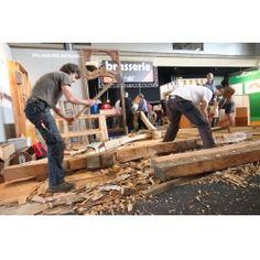 Bois & Habitat cumple 15 años y quiere proponer las últimas tendencias en el sector de la madera