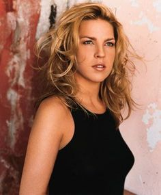 """Diana Krall my favorite of all her recordings: the haunting """"Boulevard of Broken Dreams"""" from album devoted to the hits of Nat King Cole"""