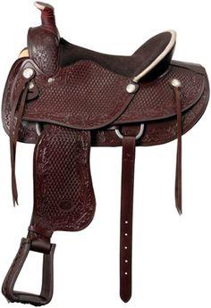 Royal King San Marcos Rancher Saddle #winyourwishlist