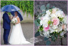 Wymarzony bukiet ślubny Panny Młodej w kolorze pudrowego różu z bielą Lace Wedding, Wedding Dresses, Clay, Fashion, Moda, Bridal Dresses, Alon Livne Wedding Dresses, Fashion Styles, Weeding Dresses
