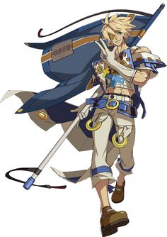 Sin Kiske - Guilty Gear Wiki