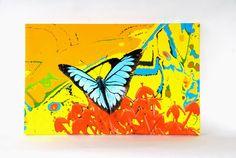 Magic Touch / Borneo Colors by Jutta Kuure Borneo, Touch, Magic, Cool Stuff, Colors, Art, Cool Things, Colour, Kunst