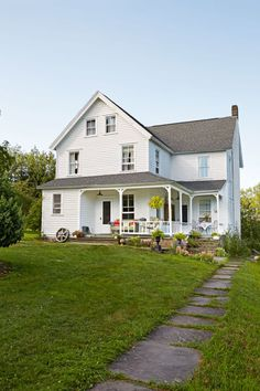45 Ways To Add Serious Curb Appeal To Your Home Want To Make A More