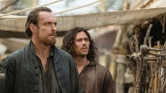 black sails season 2 episode 1 wiki