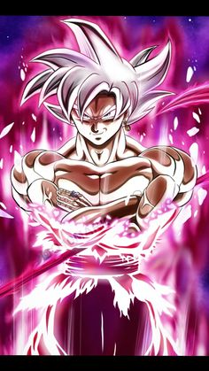 Black Goku Migatte No Gokui Perfect