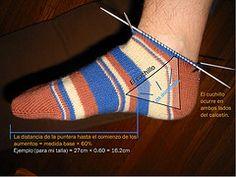 Knitting Needles, Knitting Socks, Yoga Socks, Knitted Blankets, Sock Shoes, Hosiery, Knit Crochet, Slippers, Stockings