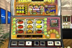 Jackpot 6000 free game