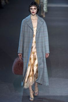 Louis Vuitton Fall 2013 Ready-to-Wear Fashion Show - Hedvig Palm (Next)
