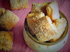 Sio-smutki: Pyszne ciastka serowe
