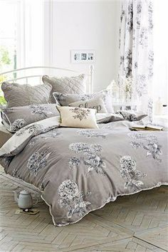 Bedroom Decor Next buy silver ombre sequin bed set from the next uk online shop