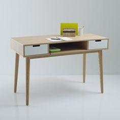 Vintage bureau, Jimi La Redoute Interieurs - Bureau