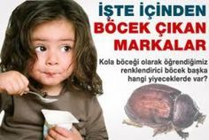 İşte içinden böcek çıkan markalar! haberini okuyunuz Health Care Reform, Diet And Nutrition, Somali, Health Tips, Detox, Diy And Crafts, Food And Drink, Health Fitness, Weight Loss