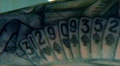 Image result for prison break tattoo