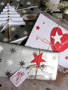 Как упаковать подарки: идеи для Нового года. Как упаковать подарки: идеи для Нового года :: Как упаковать подарки: идеи для Нового года :: Фотогалерея :: Мама.ру