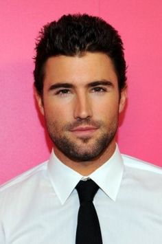 Brody Jenner...some say he's a douche...I dunno...I just think he's hot!
