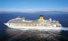 Costa Fortuna Cruise - European 5 Days Cruise for only $370/pp http://holidayresortsnews.com