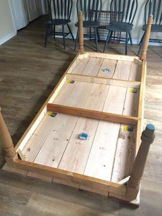 diy, table, project, make