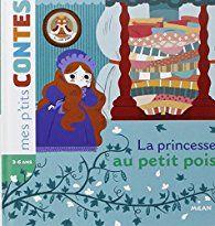 Princesse au petit p
