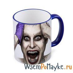 Кружка 3D Джокер 2016 купить в интернет магазине WsemPoMayke.Ru http://wsempomayke.ru/product/mug_fullprint/1045744  Доставка по России курьером или почтой, оплата при получении. Посмотреть размеры и цену > http://wsempomayke.ru/product/mug_fullprint/1045744