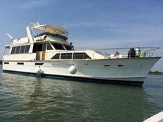 Used 1978 Pacemaker Motor Yacht, St Augustine, Fl - 33004 - BoatTrader.com