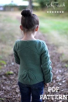 It is a KNITTING PATTERN ONLY, not the actual sweater, so that you can make the item yourself with your own choice of yarn and color. NOTE: Patterns are a final sale, due to their digital nature they cannot be returned or refunded. This pattern is available in ENGLISH and RUSSIAN (you