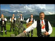 Kastelruther Spatzen - Das Geheimnis der drei Worte 2010