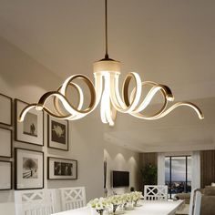 Large Modern Pend...! Check it out here! http://loluxes.myshopify.com/products/large-modern-pendant-hanging-light?utm_campaign=social_autopilot&utm_source=pin&utm_medium=pin #onlineshopping #Loluxe #NewItem #shopnow #shopping