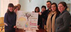 SALOBREÑA. El trabajo de DesiréeRodríguez Arias, alumna del IES Mediterráneo, ha resultado ganador del VIII Concurso de Carteles que organiza cada año el Área de Igualdad