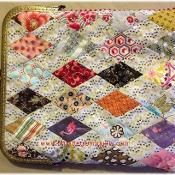 """""""i-Purse"""" for your tablet - via @Craftsy"""