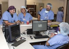 Beaumont Hospital - Trenton earns state approval for specialized heart treatment